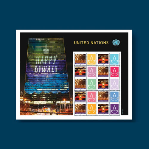 UNPA-to-Release-Diwali-Stamps