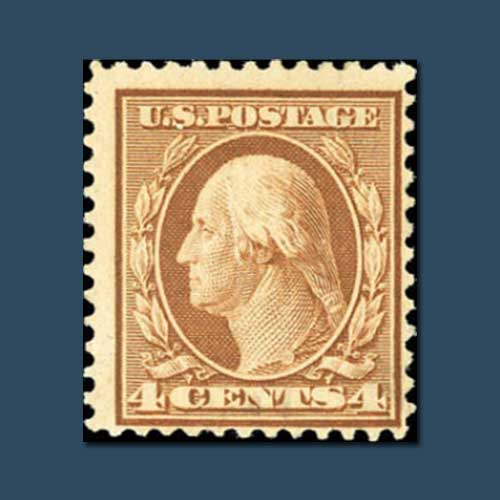 4-cent-1909-stamp-fetched-a-hefty-price