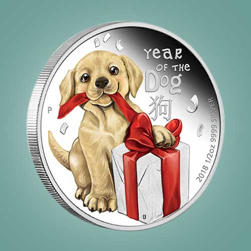 Perth-Mint-Releases-Special-Year-of-the-Dog-Coins