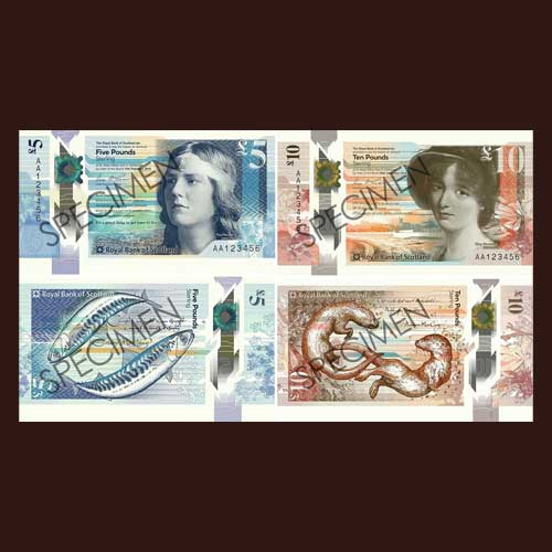 Scottish-5-and-10-Pound-Paper-Banknotes-to-be-Rolled-Back