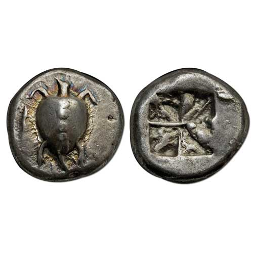 Ancient-Coins-Featuring-Turtles