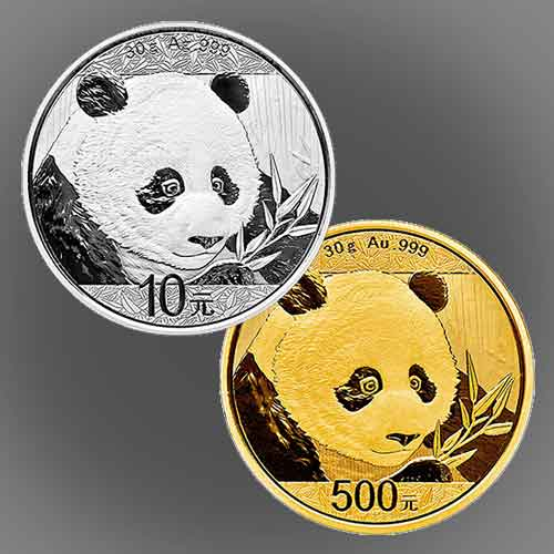 2018-Gold,-Silver-Chinese-Panda-Coins-Released