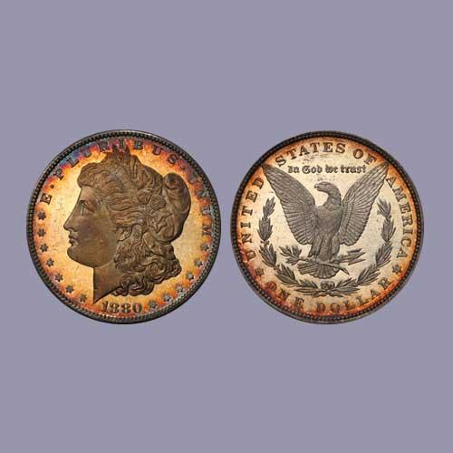 Miller/Ashmore-Morgan-Dollar-Super-Set-to-be-Showcased