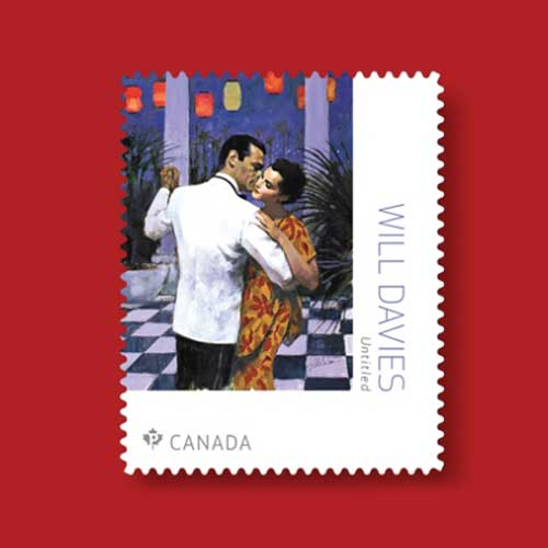 Works-of-Canadian-Illustrators-Celebrated-on-Latest-Canadian-Stamps