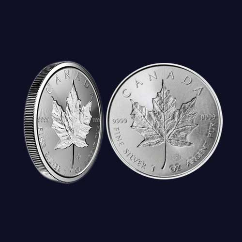 2018-Incuse-RCM-Maple-Leaf-Coin