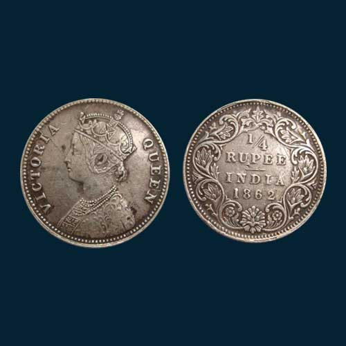 Queen-Victoria-Silver-Coins-Discovered-in-Periyapatna