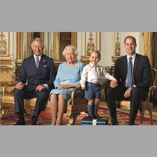 Four-Generations-of-Royal-Family-to-be-Featured-on-New-Coin