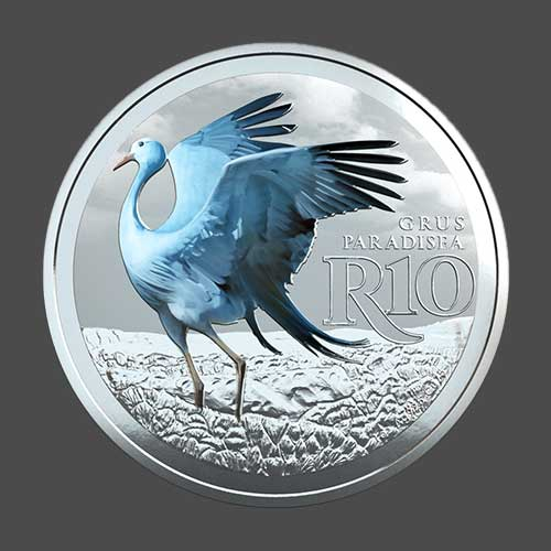 New-Coloured-South-African-Coins-Celebrate-Flora-and-Fauna