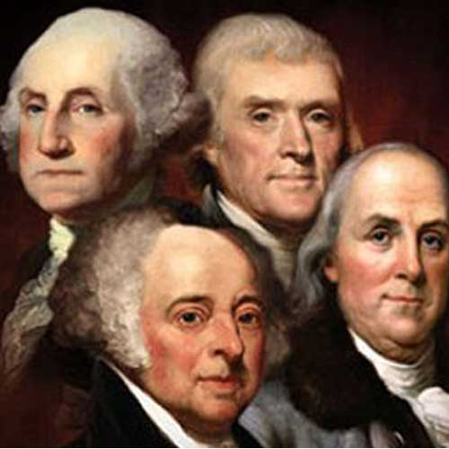 America's-Founding-Fathers-2018-Currency-Set