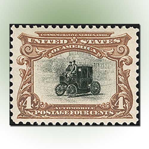 4c-pan-America-stamp-was-sold-for-$18,500