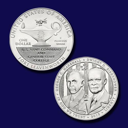 5-Star-General-Commemorative-Coin