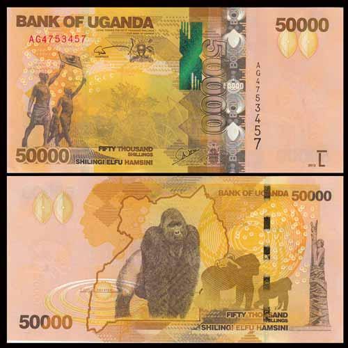 50,000-shilling-of-Uganda