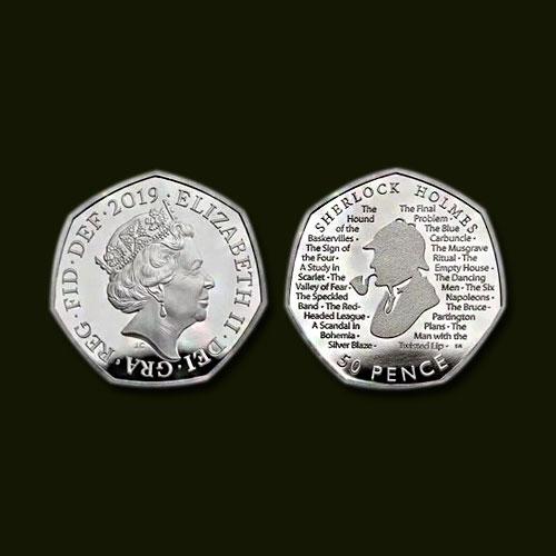 50p-Sherlock-Homes-Coins-Bided-For-£500