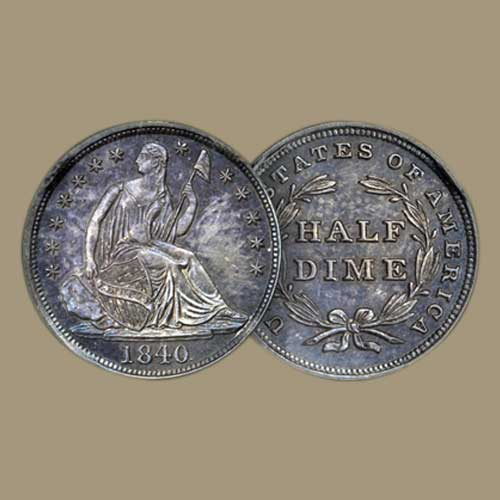 Finest-Known-Proof-1840-No-Drapery-Half-Dime-to-be-Auctioned