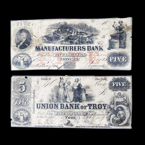 Ferris-Coin-Co.-to-Display-an-Interesting-Set-of-Banknotes