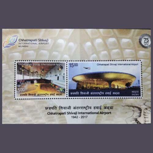 New-Stamps-Celebrate-Platinum-Jubilee-of-Mumbai-Airport