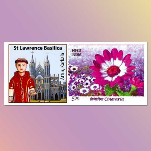 Postal-Dept-to-Dedicate-Special-Covers-for-St.-Lawrence-at-Attur