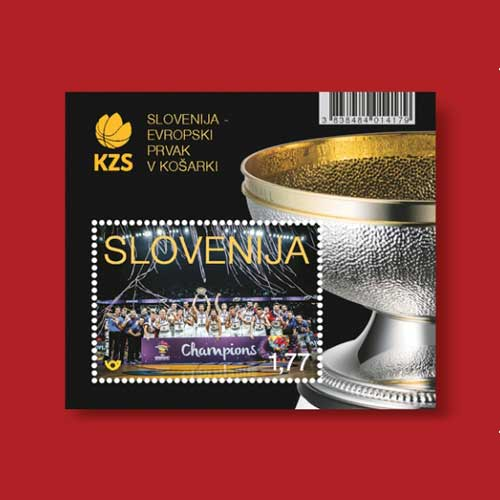 Slovenian-Stamp-Features-Basketball-Superstar-Goran-Dragic