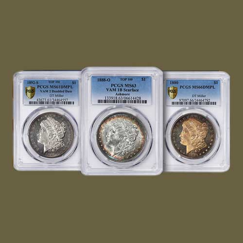 Miller/Ashmore-Morgan-Dollars-Super-Set-to-be-Displayed-at-FUN