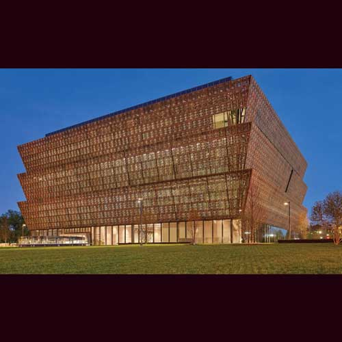 Museum-Dedicated-to-African-American-History-Featured-on-Postage-Stamps