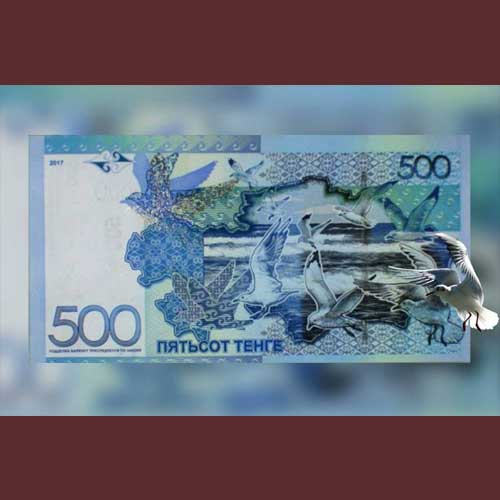 Photographer-Claims-Seagull-Image-on-Kazakhstan's-New-Banknote-is-Copied