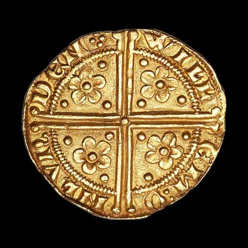 800-year-old-Henry-III-Error-Coin-to-be-Auctioned