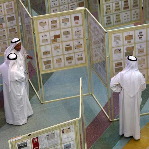 Sharjah-2017-Stamp-Exhibition