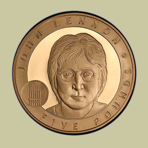 The-Only-Existing-John-Lennon-Gold-Coin-to-be-Exhibited