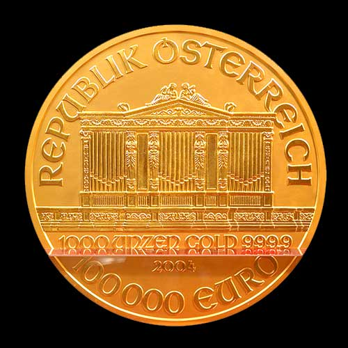 Vienna-Philharmonic-100,000-Euro-Gold-Coin-of-Austria