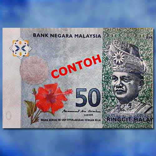 Malaysia Issues Banknotes with new Governor's Signature | Mintage World
