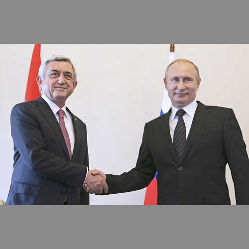 Philatelic-Tribute-to-25th-Anniversary-of-Russia-Armenia-Diplomatic-Relations