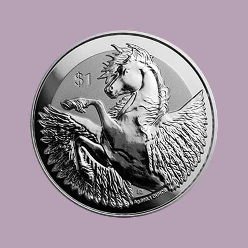 Pegasus-on-New-Silver-Coins-by-APMEX