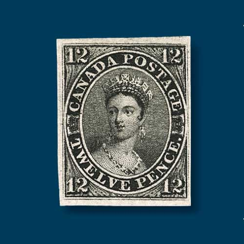 Rare-Canadian-and-French-Stamps-to-be-Offered-by-Siegel-Auctions