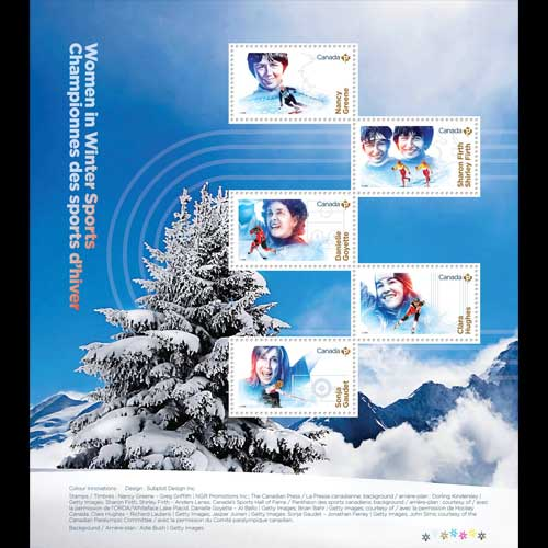 Canada-Post-Pays-Homage-to-Gaudet-with-Postage-Stamp