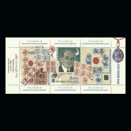 Finland-to-Honour-Philatelist-on-Stamp