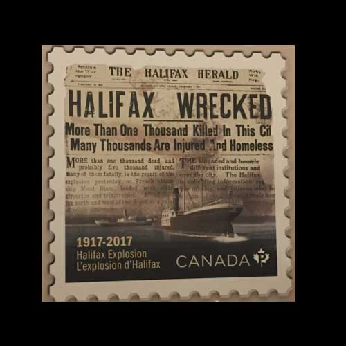 Special-Stamps-Captures-Moments-from-the-Horrific-Halifax-Explosion
