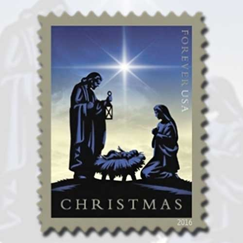 Nativity-Forever-Stamp-to-be-Released-by-the-US