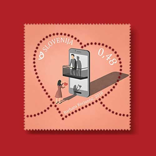 Serenade-Love-Stamps-from-Slovenia
