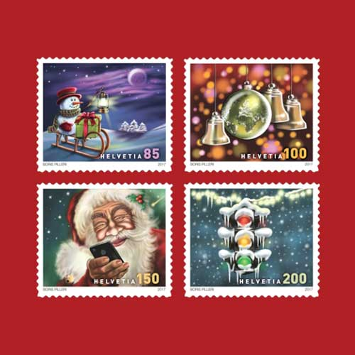 Swiss-Stamps-with-Authentic-Sounds-of-Christmas