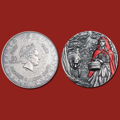 The-Cook-Islands-Minted-a-Little-Red-Riding-Hood-Coin