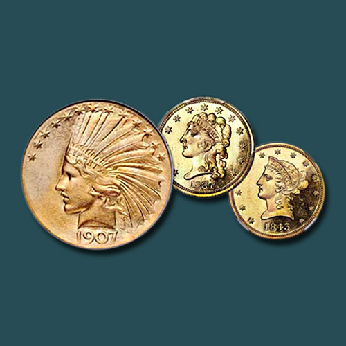 Heritage's-ANA-Coin-&-Currency-Auctions