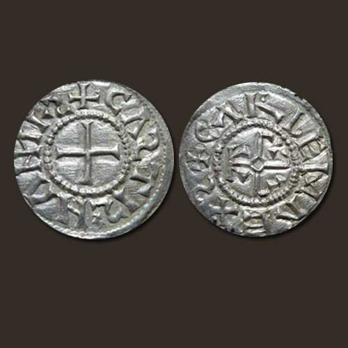 A-Denarius-minted-in-the-name-of-Carloman-II