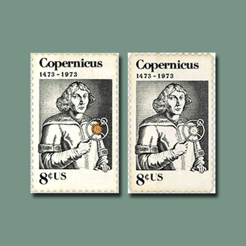 A-tale-about-the-8c-Copernicus-Stamp-of-the-US