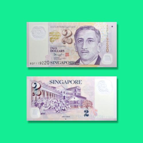 Accumulate-Singapore-Dollar