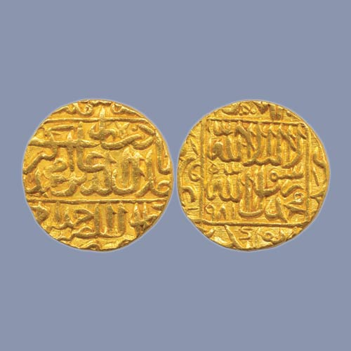 Akbar's-Coinage
