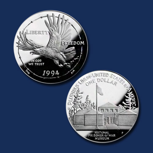 American-Prisoners-of-War-Silver-Dollar