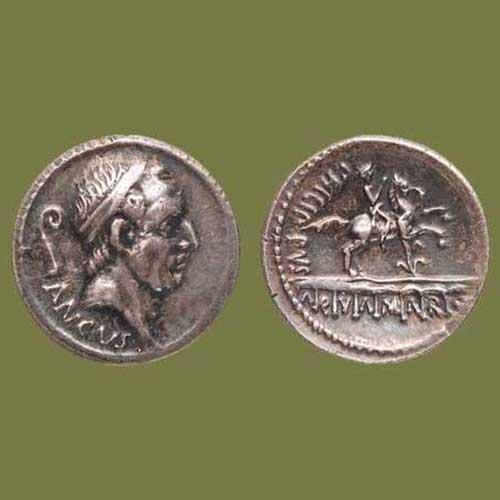 Ancus-Marcius