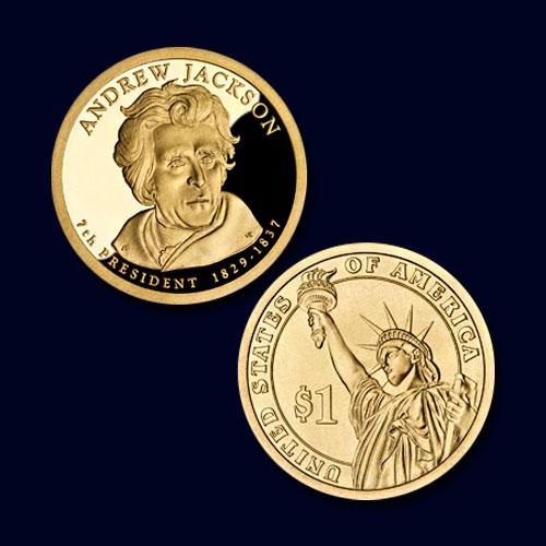 Andrew-Jackson-Commemorative-Coin