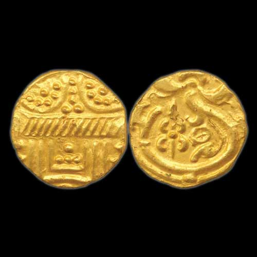 Another-Temple-on-Chalukya-Coins