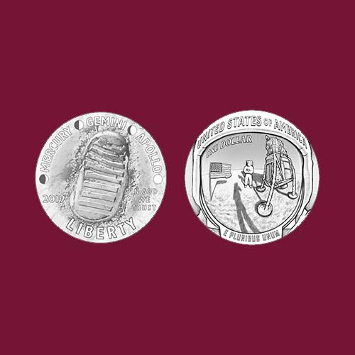 Apollo-11-Commemorative-Coin